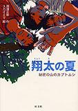 翔太の夏-秘密の山のカブトムシ (旺文社創作児童文学)